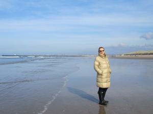Lady Susan at the beachIMG_5681