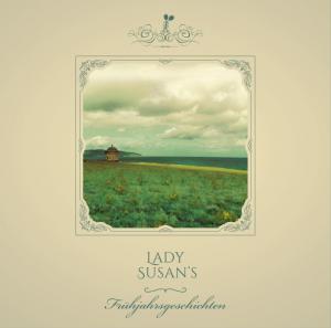Lady Susan - Frühlingsgeschichten Cover