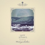Lady Susan - CD Wintergeschichten - Cover