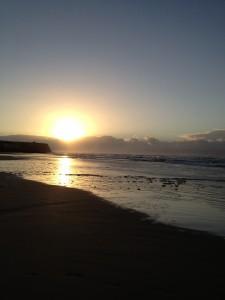 Lady Susan - Philosophie challenge - Castlerock Beach