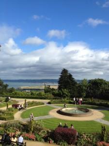 Lady Susan - Shakespeare - Bard of Avon - Belfast Castle