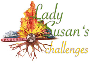 Lady Susan's challenges by Lady Susan