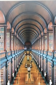 Nordirland - Reise - Book of Kells