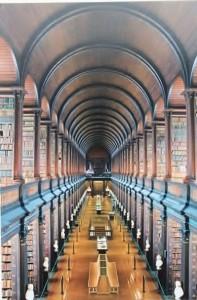 Nordirland - Reise - Book of Kells