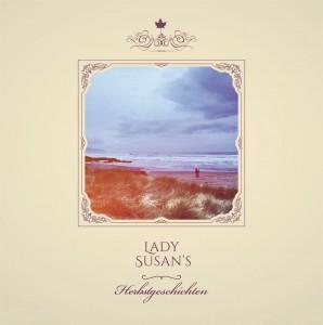 Lady Susan - Herbstgeschichten Covercard