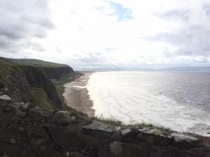 Irlandreise-Lady-Susan-Küste