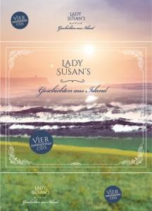Lady Susan - Vier-Jahreszeiten - Geschenkbox - Box